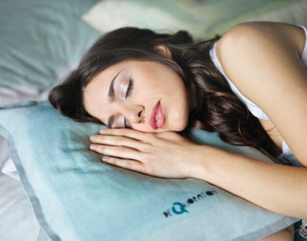 spalnih osebnosti